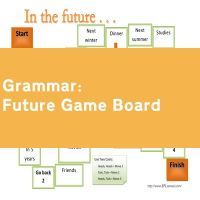 Future Game Board