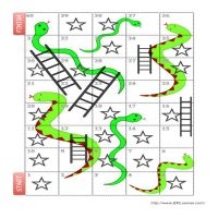 Past Snakes And Ladders