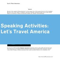 Let's Travel America