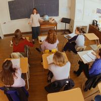 Classroom Management Starts on the First Day of Class